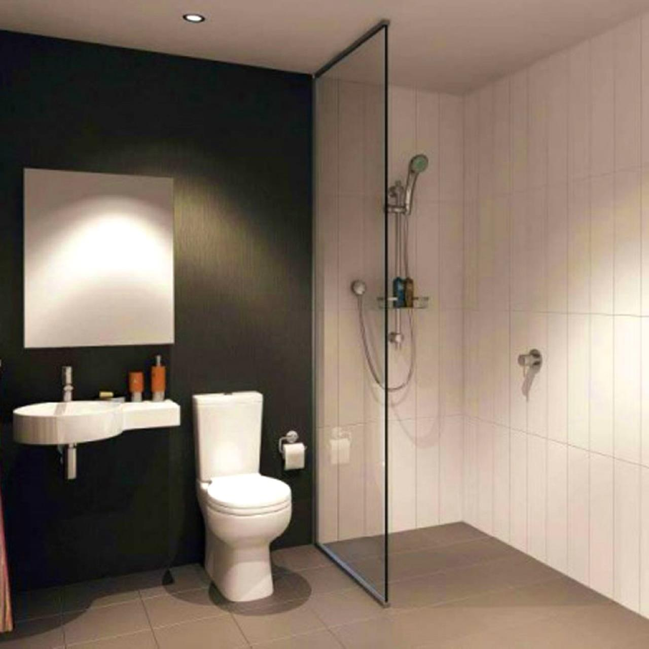 Apartment Bathrooms Ideas Bathroom Designs: Apartment Bathroom Decorating Ideas 25