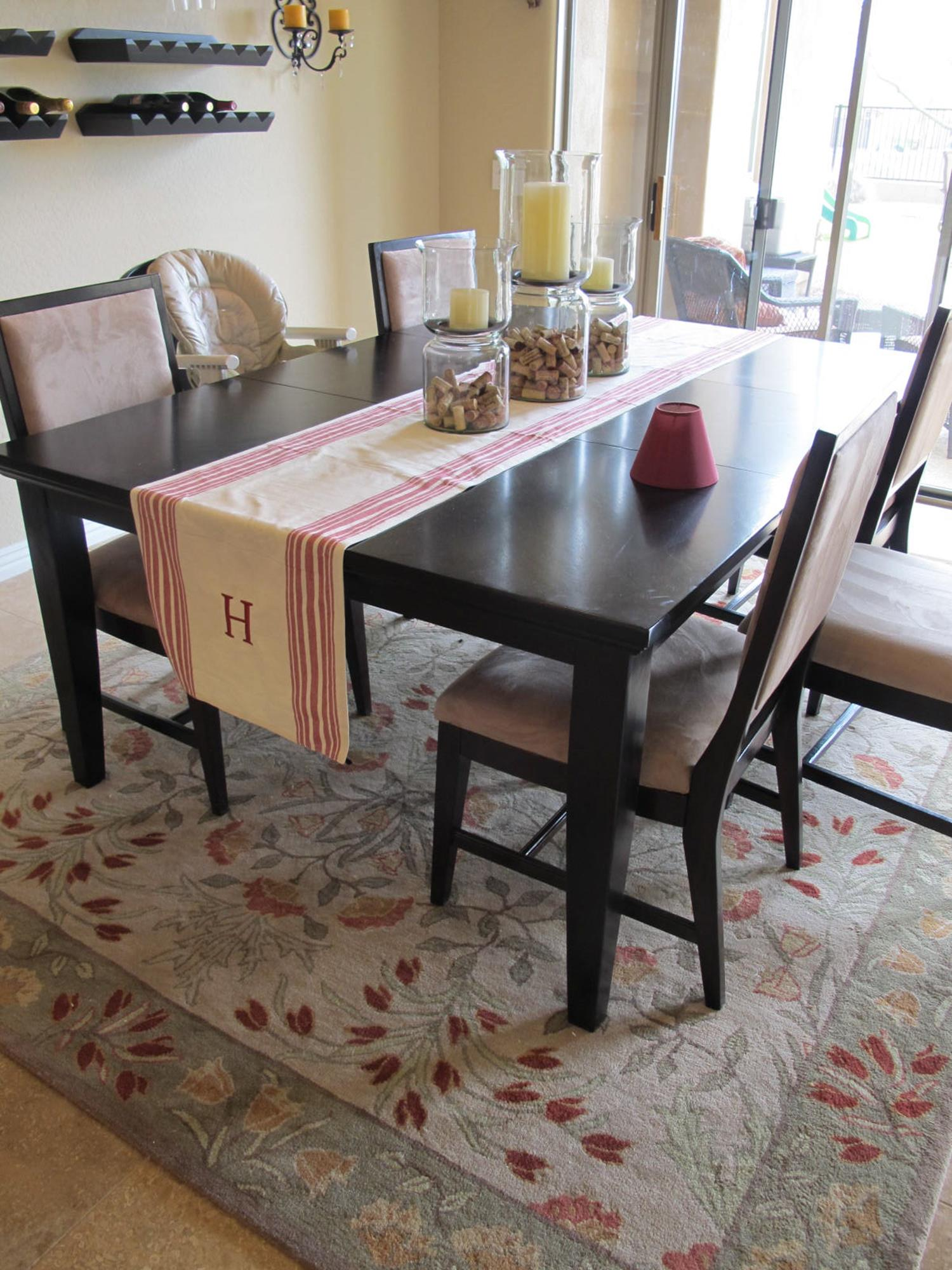 Best Cheap Rugs For Under Kitchen Table 1 Decorelated
