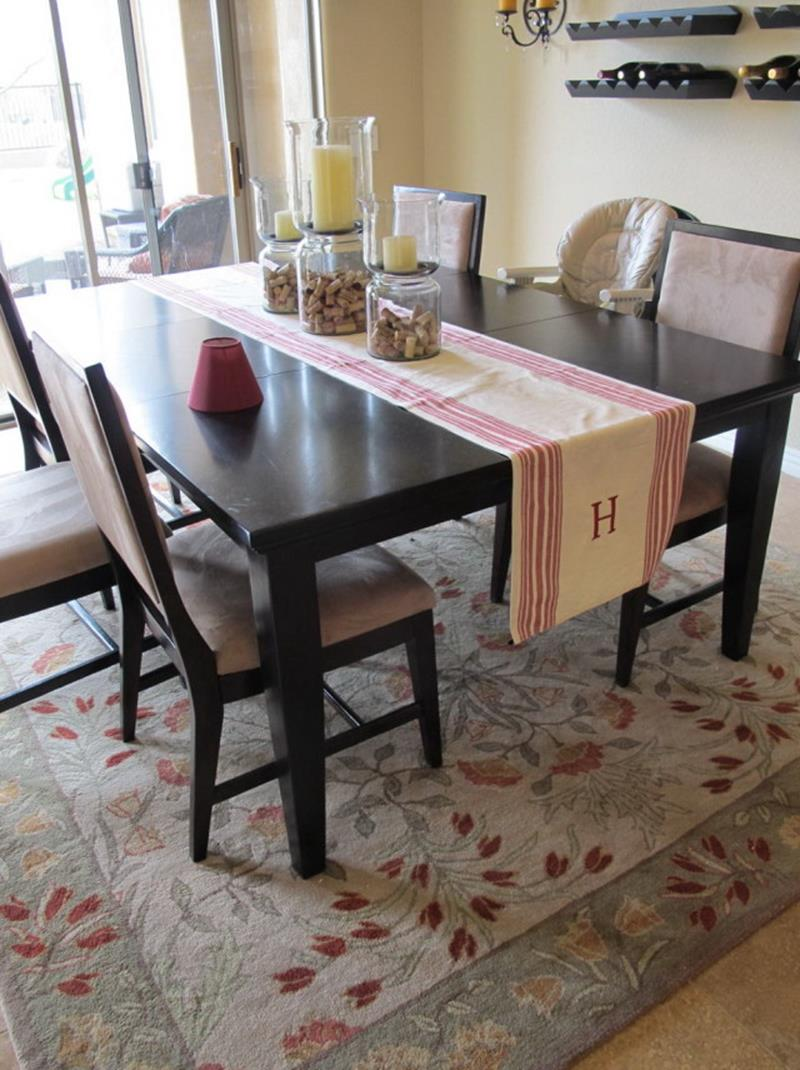 Best Cheap Rugs For Under Kitchen Table 4 Decorelated