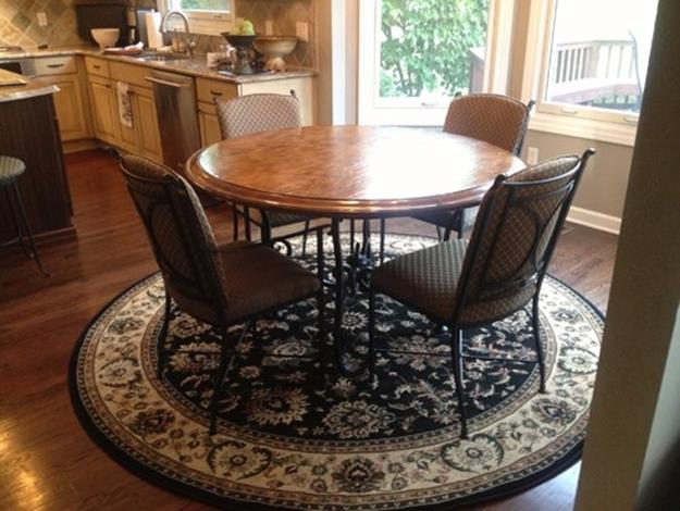 Best Cheap Rugs For Under Kitchen Table 9 Decorelated