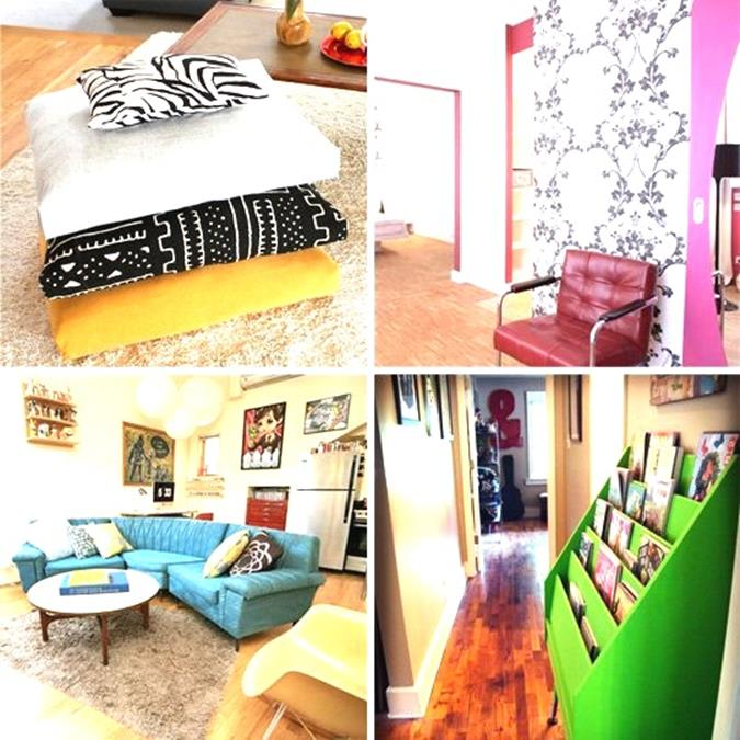Cheapest Apartments: Cheap Apartment Decorating Ideas 17