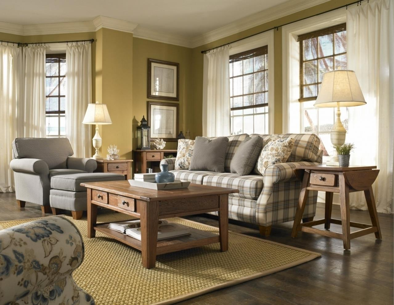 country style living room furniture ideas 4  decorelated