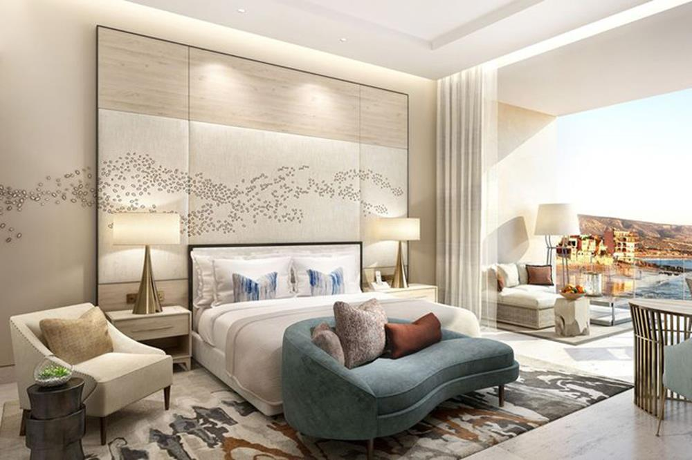 Cozy Modern Bedroom Ideas 6 Decorelated