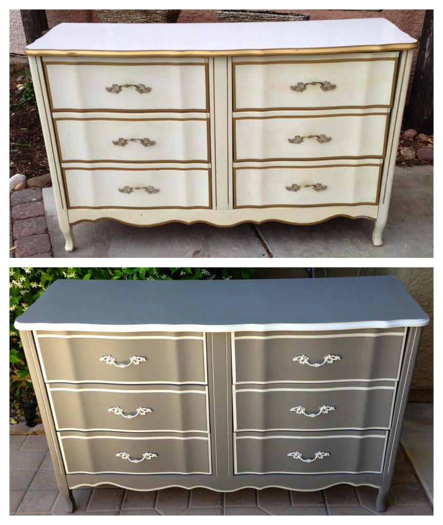 Everyone Can Make 19 Diy Refurbished Furniture Ideas