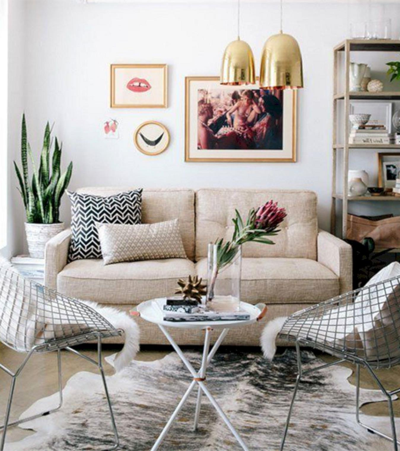 Small Living Roomdesign Ideas:  Decorating Ideas For Small Living Rooms 29