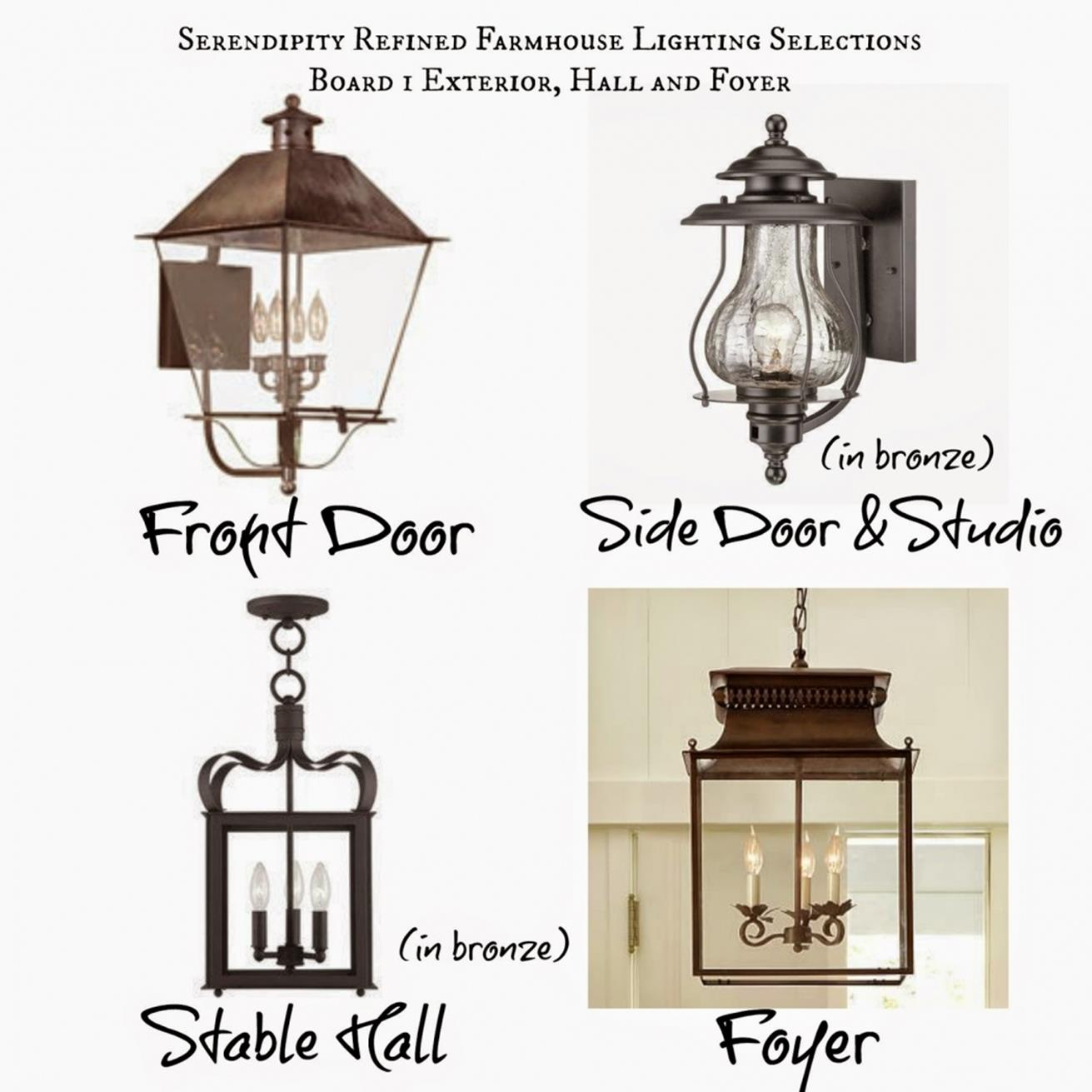 Farmhouse bathroom light fixtures ideas 19 decorelated for Inexpensive bathroom light fixtures