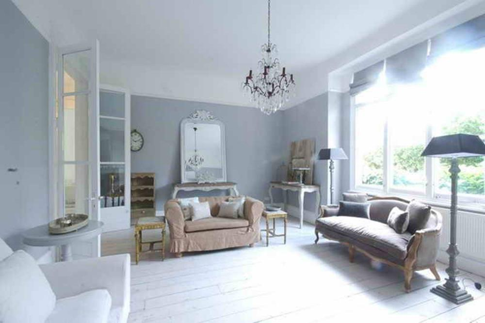 Shabby Chic Living Room Decorating On A Budget 12 Decorelated