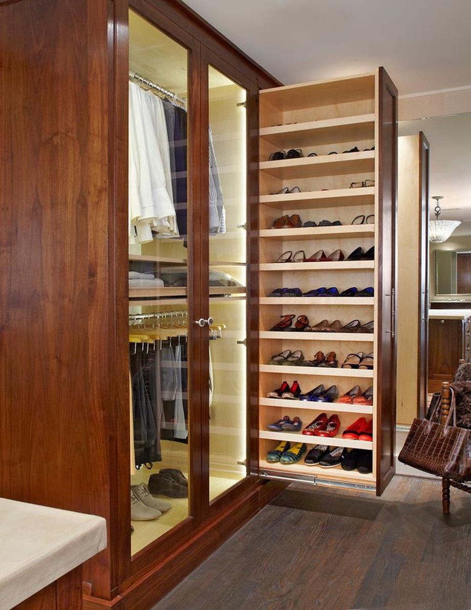 Dressing Rooms Designs Pictures: Small Dressing Room Design Ideas 2