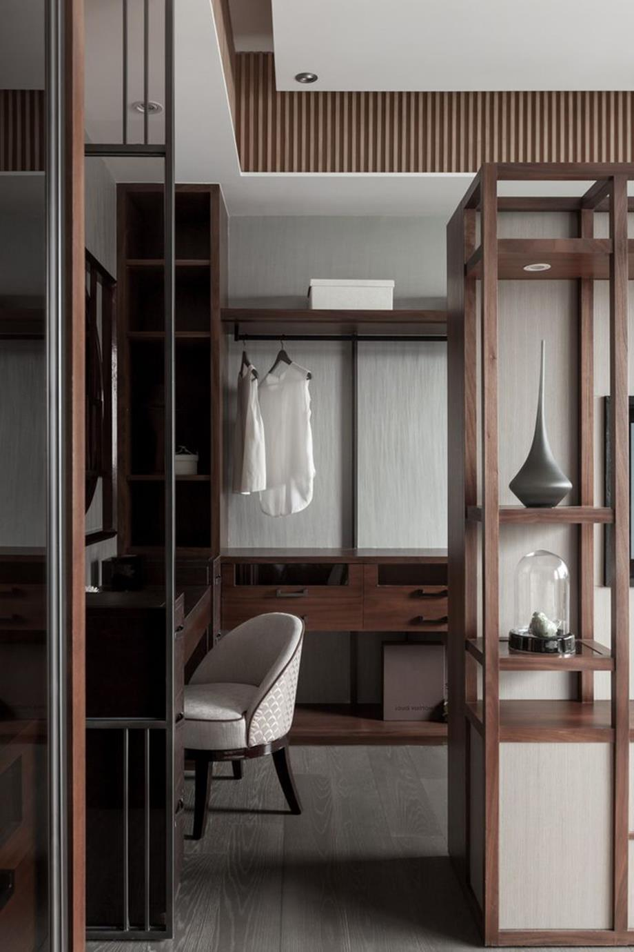 Dressing Rooms Designs Pictures: Small Dressing Room Design Ideas 7