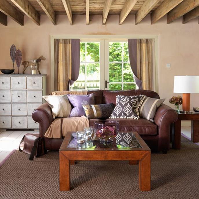 Living Room Decorating Ideas On A Budget: City Chic Living Room Decorating Ideas On A Budget 10