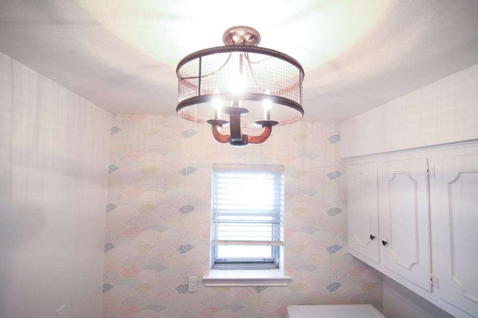 Light Fixtures Ideas For Laundry Room 15 Decorelated