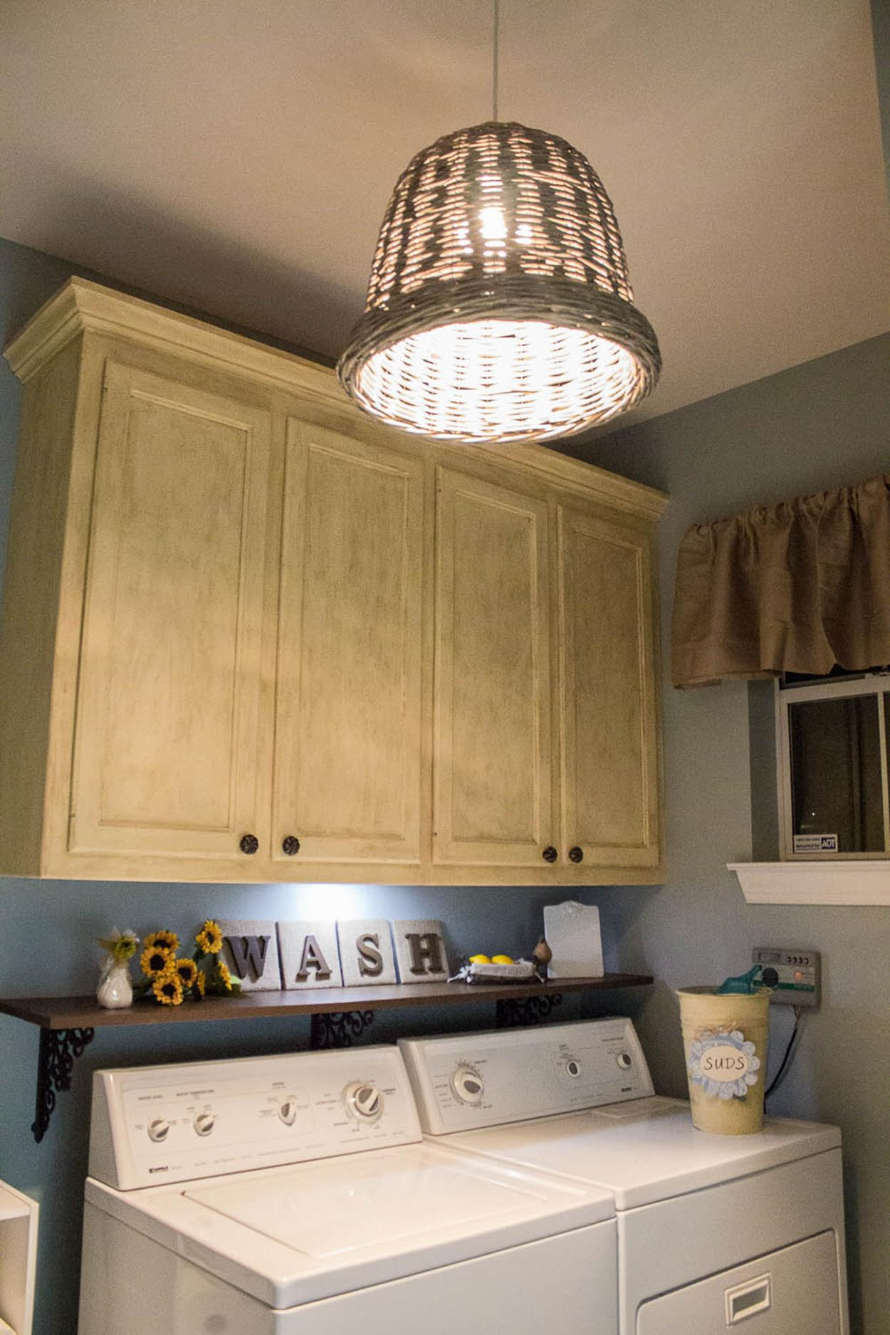 Light Fixtures Ideas For Laundry Room Decorelated