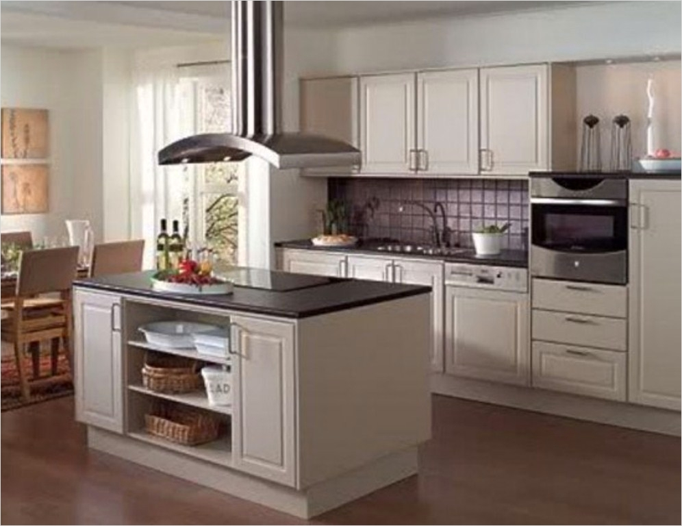 Small Kitchen Designs With Islands 33 Decorelated