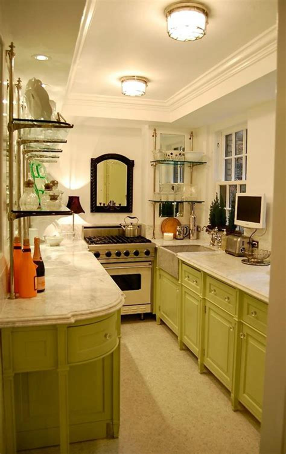 43 amazing kitchen remodeling ideas for small kitchens