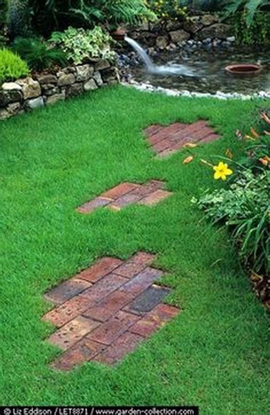 35 DIY Simple Landscaping Design Ideas For 2019 2