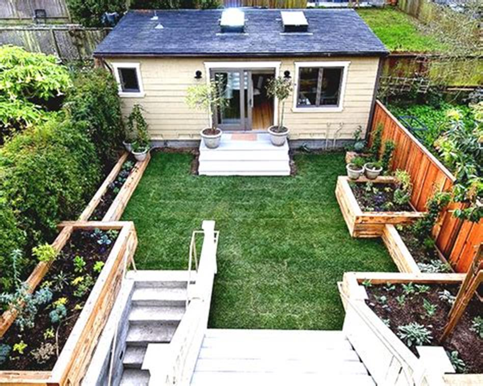 35 DIY Simple Landscaping Design Ideas For 2019 50 ...